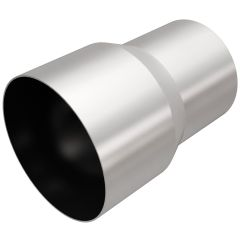 """MagnaFlow MAG-10769 Stainless Steel Exhaust Tip Adapter (4"""" ID, 5"""" OD, 7"""" Length) Small Image"""