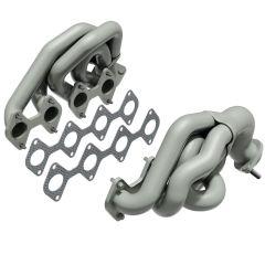 MagnaFlow MAG-700027 Titanium Ceramic Coated Stainless Steel Performance Header Small Image