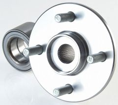 MOOG MHB-518513 Wheel Hub Repair Kit Small Image
