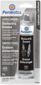 Dielectric Tune-Up Grease (85 g / 3 oz Tube)