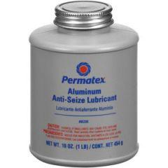 Anti-Seize Lubricant (454 g / 16 oz Brush-Top Bottle)