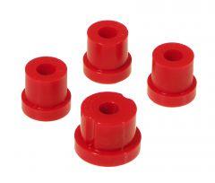 Prothane PTN-4-1605 Red Shifter Bushing Kit Small Image