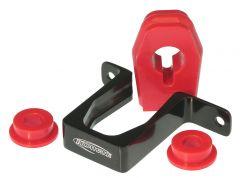 Prothane PTN-6-1613 Red Shifter Bushing Kit Small Image