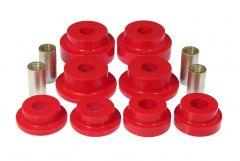 Prothane PTN-7-142 Red Subframe Bushing Kit Small Image