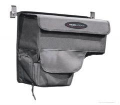 TruXedo TXO-1705213 Truck Luggage™ SaddleBag™ Behind Wheel Cargo Bag Small Image