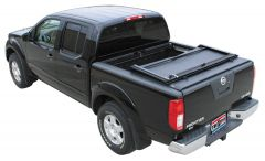 TruXedo TXO-783601 Deuce™ 2-in-1 Soft Roll-Up/Hinged Tonneau Cover Small Image