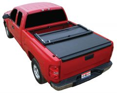 TruXedo TXO-791601 Deuce™ 2-in-1 Soft Roll-Up/Hinged Tonneau Cover Small Image