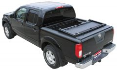TruXedo TXO-792301 Deuce™ 2-in-1 Soft Roll-Up/Hinged Tonneau Cover Small Image
