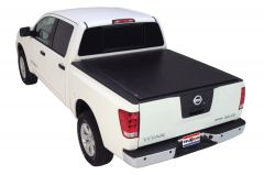 TruXedo TXO-797101 Deuce™ 2-in-1 Soft Roll-Up/Hinged Tonneau Cover Small Image