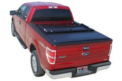 TruXedo TXO-797601 Deuce™ 2-in-1 Soft Roll-Up/Hinged Tonneau Cover Small Image
