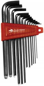 Performance Tool WIL-W1393 Small
