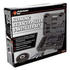 Performance Tool WIL-W89711 Small