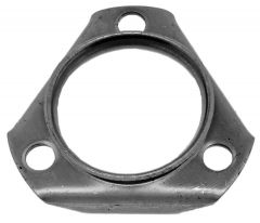 Walker WAL-31927 Flat 3 Bolt Exhaust Pipe Flange Small Image