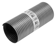 """Walker WAL-41693 Heavy Duty Stainless Steel Exhaust Flex Tube - (5"""" ID, 5"""" OD, 12"""" Length) Small Image"""