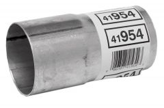 """Walker WAL-41954 Exhaust Pipe Reducer - (2.25"""" ID, 2"""" OD, 4.5"""" Length) Small Image"""