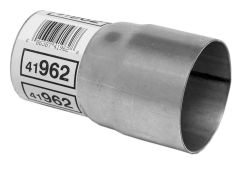 """Walker WAL-41962 Exhaust Pipe Reducer - (2.5"""" ID, 2.25"""" OD, 4.5"""" Length) Small Image"""