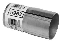 """Walker WAL-41963 Exhaust Pipe Reducer - (2.5"""" ID, 2.25"""" OD, 4.5"""" Length) Small Image"""