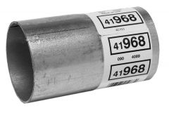"""Walker WAL-41968 Heavy Duty Exhaust Pipe Reducer - (2.75"""" ID, 2.5"""" OD, 4.5"""" Length) Small Image"""