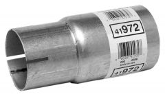 """Walker WAL-41972 Heavy Duty Exhaust Pipe Reducer - (3"""" ID, 2.5"""" OD, 6"""" Length) Small Image"""