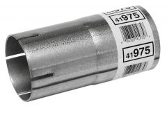 """Walker WAL-41975 Heavy Duty Exhaust Pipe Reducer - (3"""" ID, 2.75"""" OD, 6"""" Length) Small Image"""