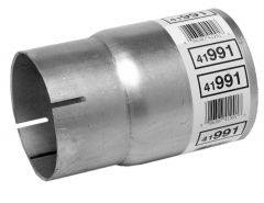 """Walker WAL-41991 Heavy Duty Exhaust Pipe Reducer - (3.5"""" ID, 4"""" OD, 6"""" Length) Small Image"""