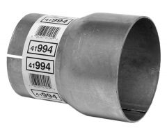 """Walker WAL-41994 Heavy Duty Exhaust Pipe Reducer - (5"""" ID, 4"""" OD, 6"""" Length) Small Image"""