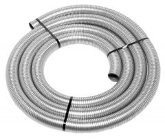 """Walker WAL-50015 Heavy Duty Stainless Steel Exhaust Flex Tube - (6"""" ID, 6"""" OD, 25"""" Length) Small Image"""