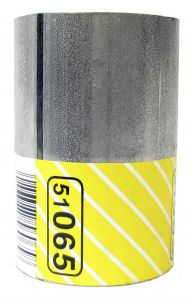 """Walker WAL-51065 Exhaust Pipe Reducer - (2.5"""" ID, 2.625"""" OD, 4"""" Length) Small Image"""