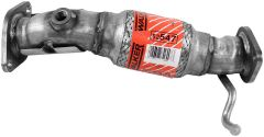 Walker WAL-52547 Exhaust Front Pipe Small Image