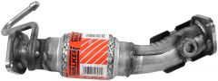 Walker WAL-52560 Exhaust Front Pipe Small Image