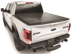 WeatherTech WTD-8HF040026 AlloyCover Hard Truck Bed Cover Small Image