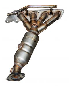 Bosal BSL-079-4202 Direct Fit Manifold with Integrated Catalytic Converter Small Image