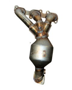 Bosal BSL-079-4210 Direct Fit Manifold with Integrated Catalytic Converter Small Image