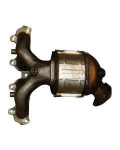 Bosal BSL-089-9100 Direct Fit CARB Catalytic Converter Small Image
