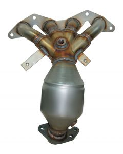 Bosal BSL-089-9110 Direct Fit Manifold with Integrated CARB Catalytic Converter Small Image