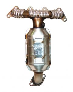Bosal BSL-089-9301 Direct Fit CARB Catalytic Converter Small Image