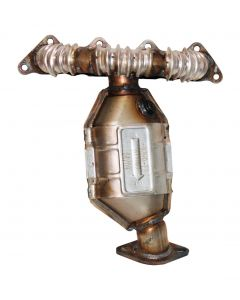 Bosal BSL-089-9803 Direct Fit Manifold with Integrated CARB Catalytic Converter Small Image