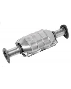Walker WAL-15635 Standard Direct Fit Oval Federal Catalytic Converter Small Image