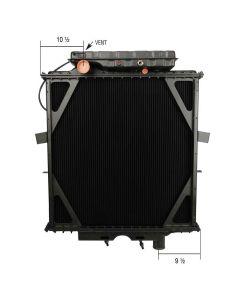 Spectra Premium SPI-2101-3702 Radiator Small Image