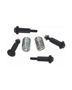 Bosal BSL-254-9990 Exhaust Pipe Installation Kit Small Image