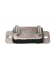 Bosal BSL-255-262 Exhaust Rubber Mount Small Image