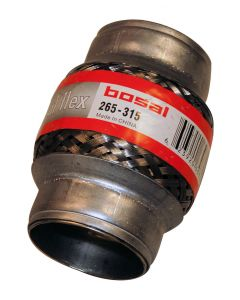 Bosal BSL-265-315 Universal Stainless Steel Exhaust Flex Pipe Small Image