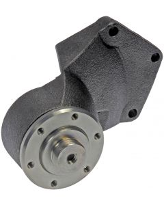Dorman MOT-300-808 OE Solutions™ Engine Cooling Fan Pulley Bracket Small Image