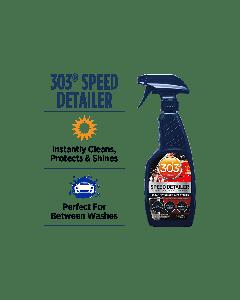 Speed Detailer (946 ml / 32 fl. oz Trigger Sprayer)