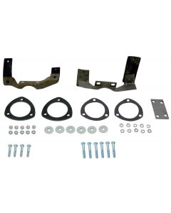 DynoMax WAL-36513 Exhaust Pipe Hardware Kit Small Image