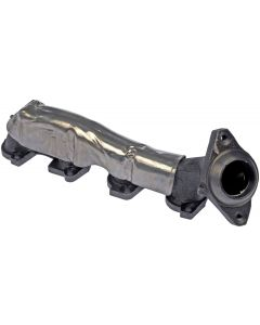 Dorman MOT-674-904 OE Solutions™ Cast Iron Exhaust Manifold - Includes Gaskets & Hardware to Downpipe Small Image