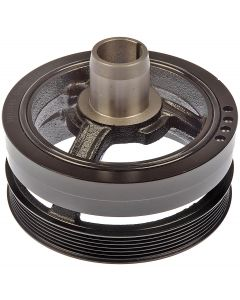 Dorman MOT-594-191 OE Solutions™ Balancer/Pulley Assembly Small Image
