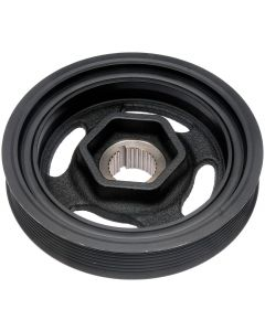 Dorman MOT-594-386 OE Solutions™ Balancer/Pulley Assembly Small Image