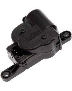 Dorman MOT-604-007 OE Solutions™ HVAC Air Door Actuator Small Image