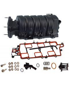 Dorman MOT-615-180 OE Solutions™ Upper Plastic Intake Manifold Small Image